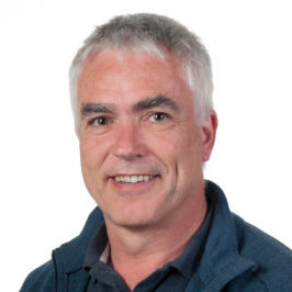 Steve Thomas