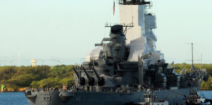 GE and D61 to boost navy fleet performance - associated