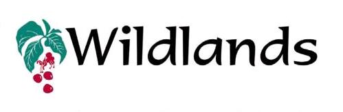 Wildlands logo only no text