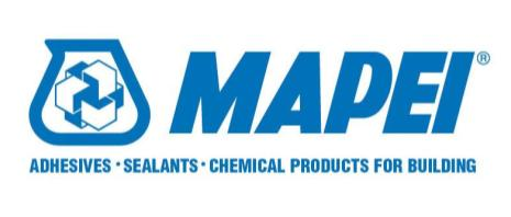Mapei Logo with Tagline